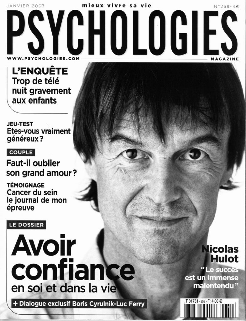 Revue psychologie